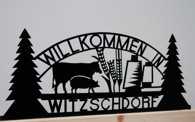 homepage witzschdorf